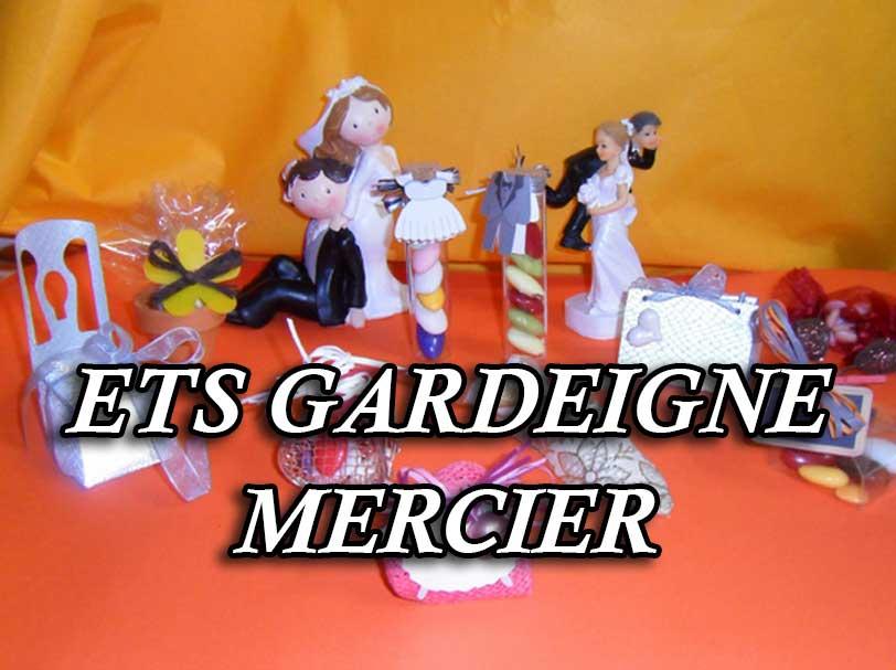 Gardeigne Mercier
