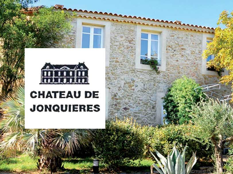 Chateau Jonquières