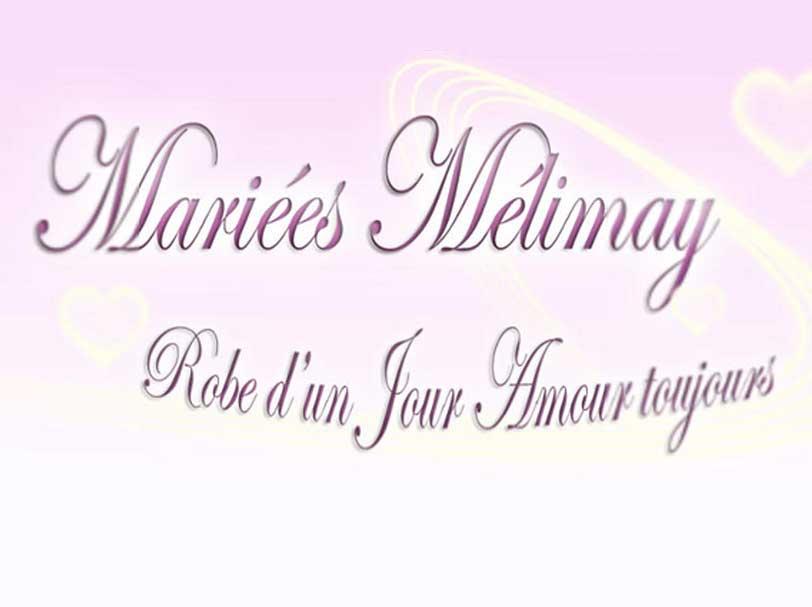 Mariées Mélimay