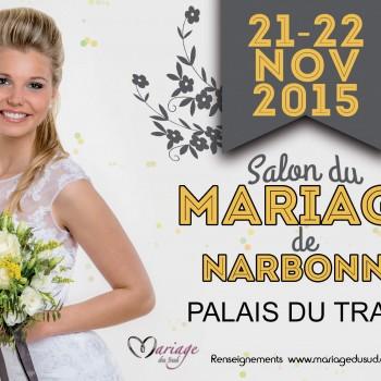 Salon du Mariage 2015