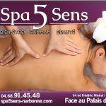 Spa 5 Sens